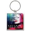 "Madonna - ""MDNA"" (Keychain)"