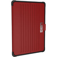 UAG Metropolis Series Case for Apple iPad 9.7 Inch - Magma (Shop Soiled)