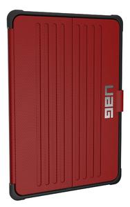 UAG Metropolis Series Case for Apple iPad 9.7 Inch - Magma (Shop Soiled) - Cover