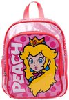 Nintendo - Princess Peach - Kids Backpack - Multicolour