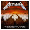 Metallica - Master of Puppets (Patch) Cover