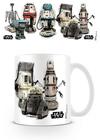 Star Wars - Solo: Droids Mug Cover