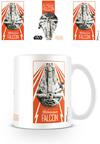 Star Wars - Solo: The All New Millenium Falcon Mug (400ml) Cover