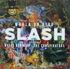 Slash - World On Fire (Vinyl)