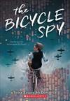 The Bicycle Spy - Yona Zeldis McDonough (Paperback)