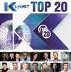 Various - Kyknet Top 20 (CD)