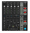 Behringer DJX-750 5 Channel DJ Mixer with Advanced Digital Effects
