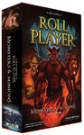 Roll Player - Monsters & Minions Expansion (Board Game)