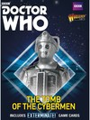 Doctor Who: Exterminate! - The Tomb of the Cybermen (Miniatures)