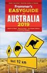 Frommer's Easyguide 2019 Australia - Lee Mylne (Paperback)