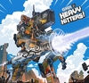 GKR: Heavy Hitters (Board Game)