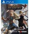 Pillars of Eternity II: Deadfire (US Import PS4)
