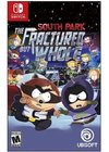 South Park: The Fractured But Whole (US Import Switch)
