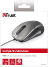 Trust - Ivero Compact USB Mouse