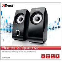 Trust - Remo 2.0 Speaker Set