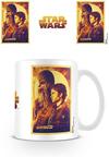 Star Wars - Solo: Han And Chewie Mug (400ml)