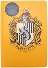 Harry Potter - House Hufflepuff A5 Notebook