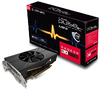 Sapphire Pulse ITX AMD Radeon RX570 4GD5 OC Edition Gaming Graphics Card