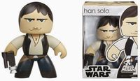Star Wars - Han Solo Mighty Muggs - Cover