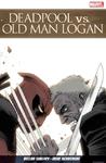 Deadpool Vs. Old Man Logan - Declan Shalvey (Paperback)