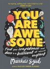 You Are Awesome - Matthew Syed (Paperback)
