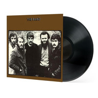 Band - The Band (Vinyl) - Cover