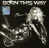 Lady Gaga - Born This Way (Int'L Version) (CD)