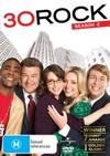 30 Rock: Season 2 (DVD)