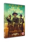 Ballad of Lefty Brown (DVD)