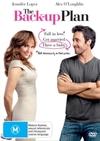 Back-up Plan (DVD)