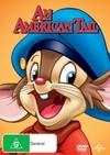 American Tail (DVD)