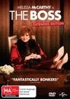 Boss (DVD)