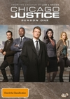 Chicago Justice: Season One (DVD)