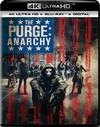 Purge:Anarchy (Region A - 4K Ultra HD + Blu-Ray)