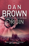 Origin - Dan Brown (Paperback)
