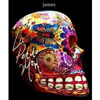 James - La Petite Mort (CD)