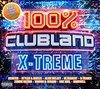 100% Clubland X-Treme / Various (CD)