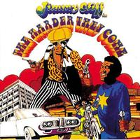 Various Artists - Harder They Come (Vinyl)