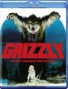Grizzly (Blu-ray)