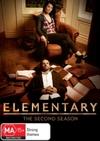 Elementary: The Second Season (DVD)