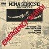 Nina Simone - Emergency Ward (Vinyl)