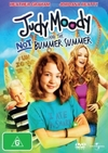 Judy Moody and the Not Bummer Summer (DVD)