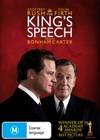 King's Speech (DVD)