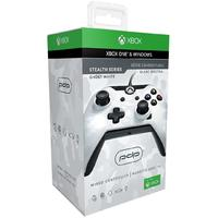 PDP - Wired Controller White Camo (Xbox One/PC)