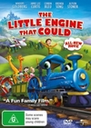 Little Engine That Could (DVD)