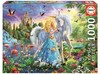Educa - The Princess and the Unicorn Puzzle (1000 Pieces)