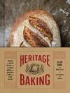 Heritage Baking - Ellen King (Hardcover)