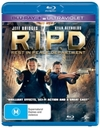 R.I.P.D. (Blu-ray)