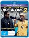 Ride Along 2 (Blu-ray)