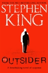The Outsider - Stephen King (Trade Paperback)
